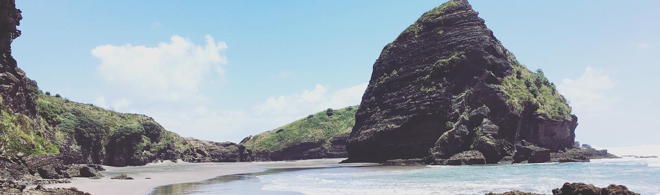 Road Trip en Nouvelle-Zélande, 2 semaines sur l'île du Nord