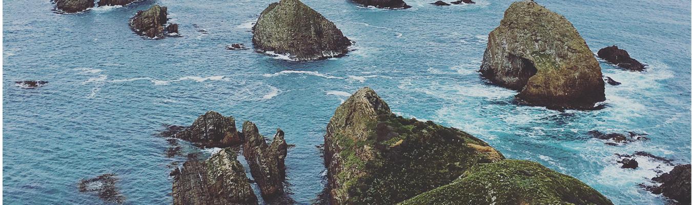 Road Trip en Nouvelle-Zélande, 3 semaines sur l'île du Sud